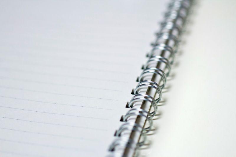 今年新発売された綴じ手帳「高橋手帳 torinco1」の使用感