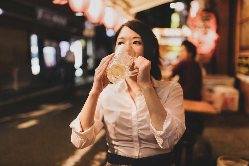 【ダイエット】お酒を止めても痩せないのはなぜ?