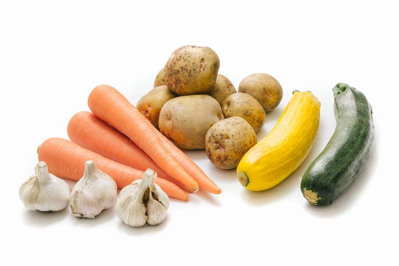 筋トレで最高の結果を出す!高たんぱく/低カロリー食材一覧