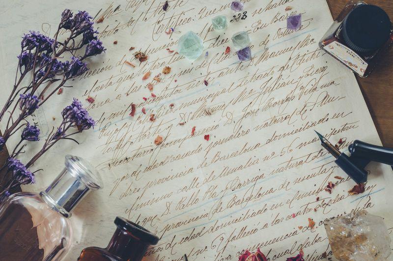 エルバン社の万年筆インクの魅力3選