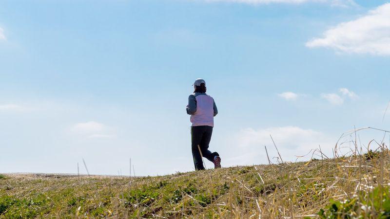 ジョギングの距離や時間を効果的に伸ばす方法