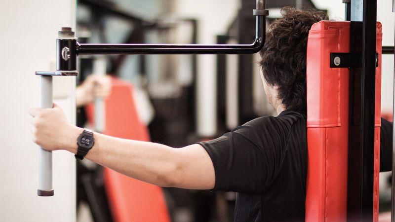 筋トレをして効率的に体重増加をする方法
