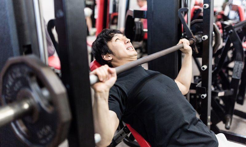コンテスト出場者から伝授された効率よく筋肉を付ける筋トレ