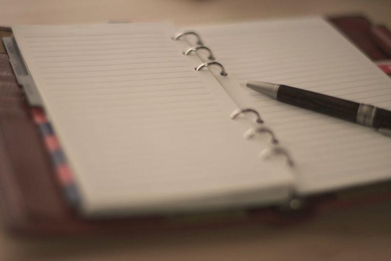 無印良品の組み立て式ボールペンの価格と書き心地