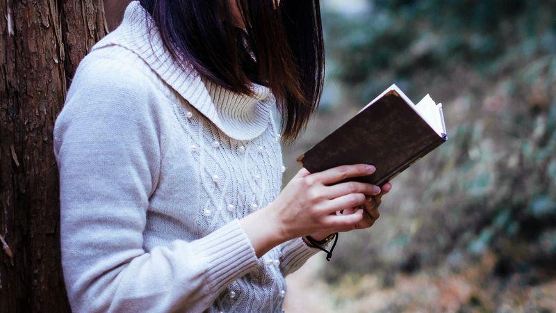 日記を書いて自省する習慣をつける