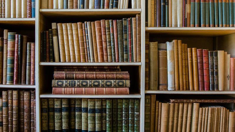 図書館を最大限活用する