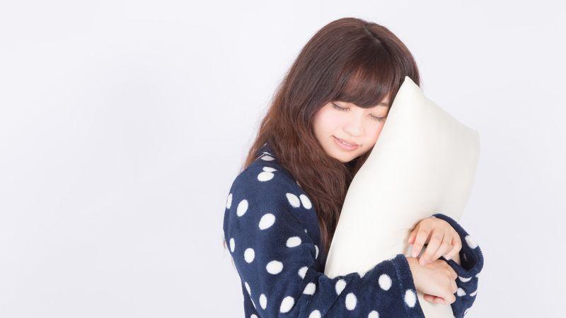 現代人に多い不眠症への対策は?