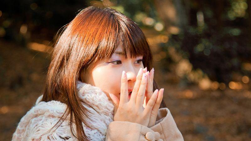 体の冷えを防ぎ肩こりや腰痛から体を守る方法