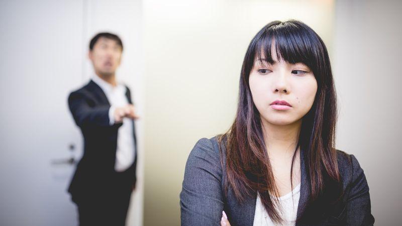 嫌味を言ってくる上司への適切な対処法とは?