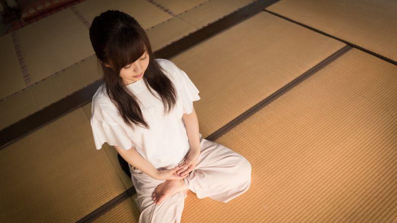 瞑想とイメージでモチベーションをアップする
