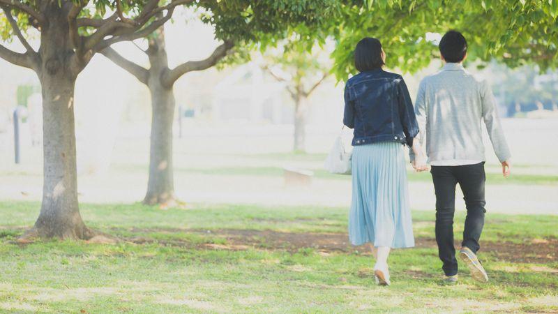 自然と前向きになれる歩く・走ることの重要性