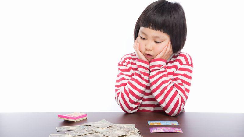 子供の銀行口座は作るべきか?子供貯金の管理方法とは?