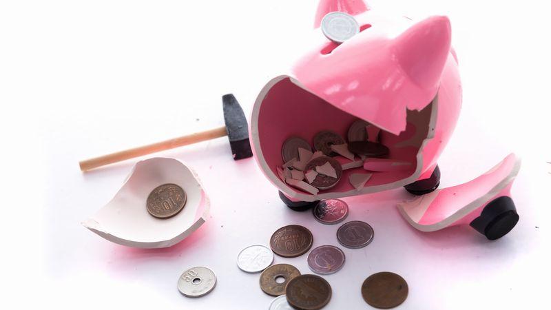 貯金するためのおすすめアプリは?