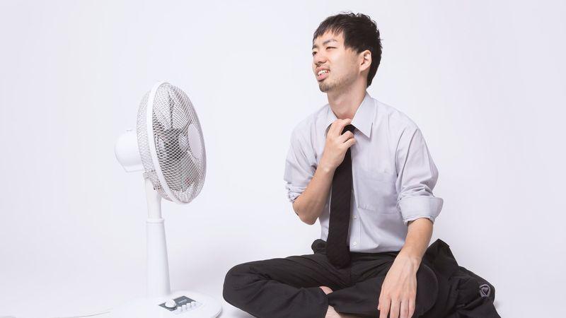暑い夏を過ごすためのオススメの扇風機はこれ!