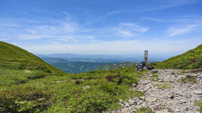 トレッキングや登山の魅力・なぜ山を登るのか?