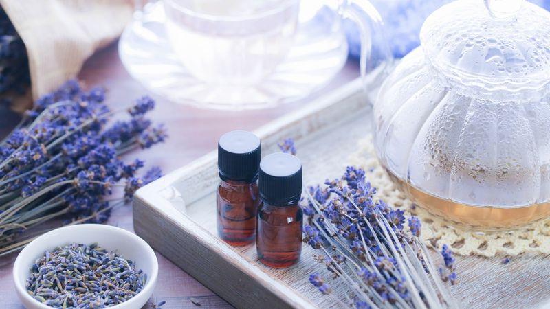 アロマの香りを用途に合わせて使い分ける方法